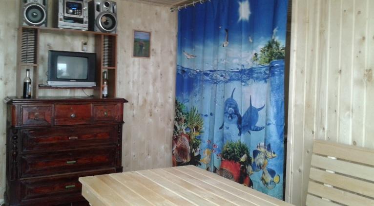 баня на исаевском озере 3