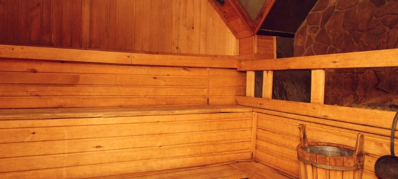 гостиный двор кохма баня 2