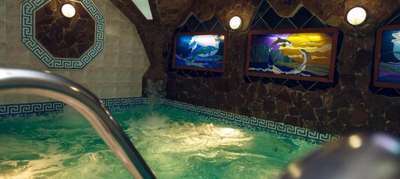 гостиный двор кохма сауна 2