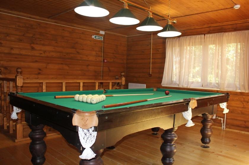 сауна мотель московская