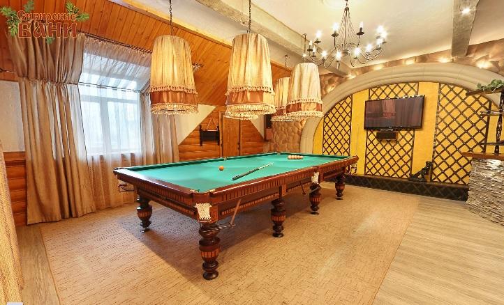 сибирские бани иваново