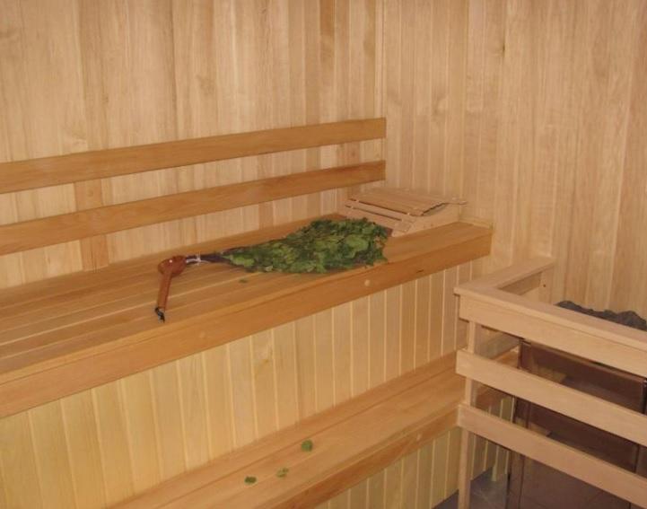 сауна банный лист иваново